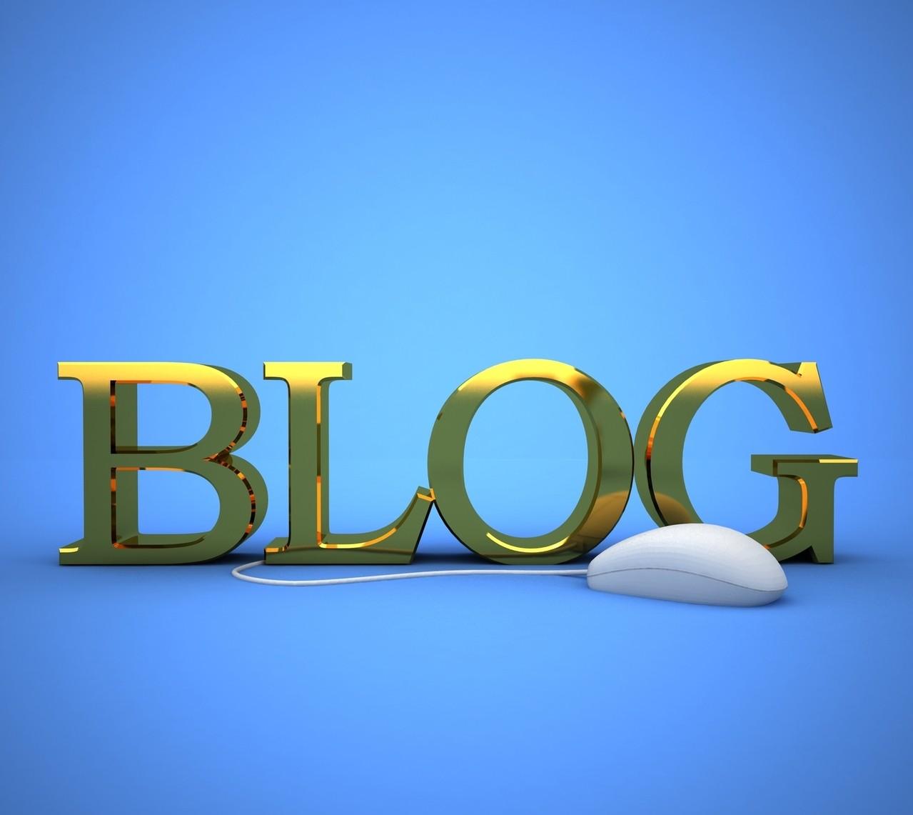Tworzenie blogowych stron WWW