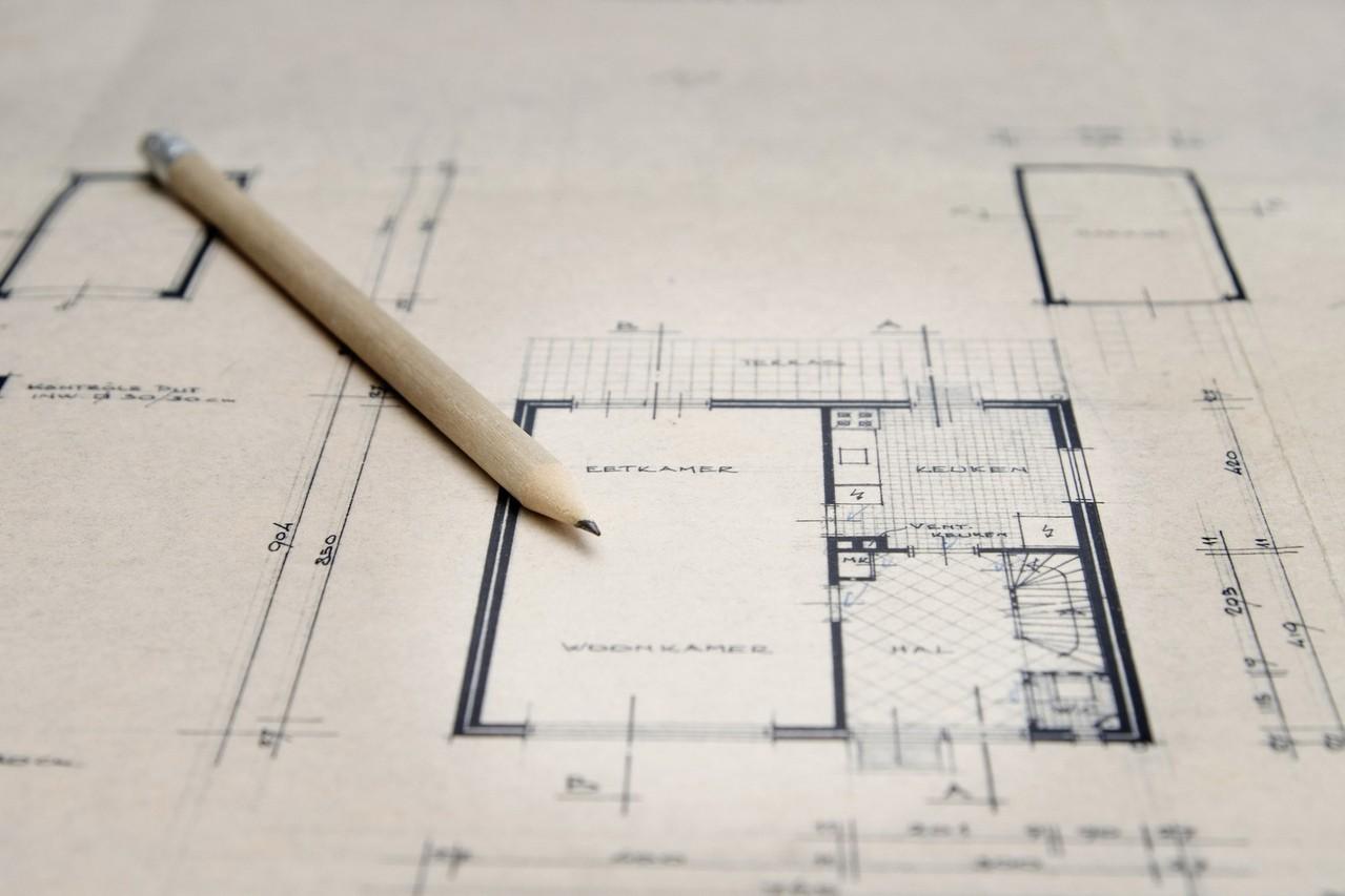 Poszczególne etapy budowy domu