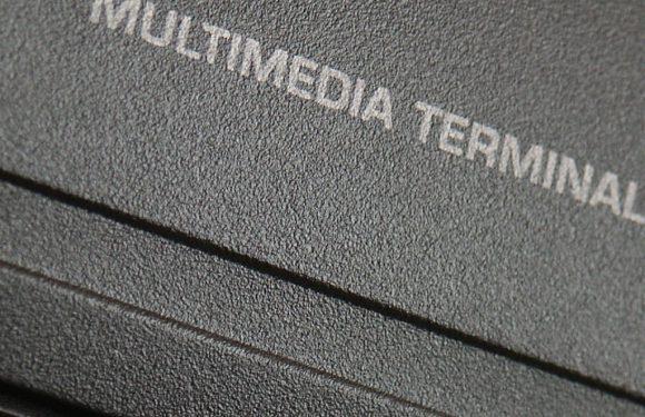 Ostrożnie z multimediami