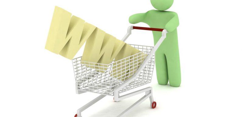 Jak założyć sklep online?