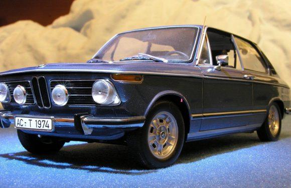 Odrodzenie klasycznych modeli samochodów?