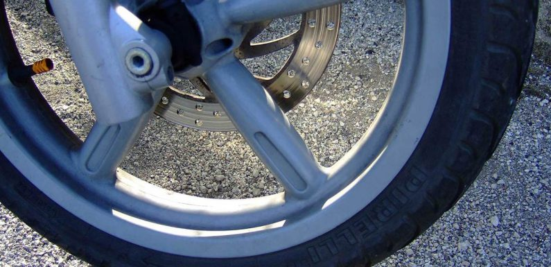 Kupuję używany motocykl – co powinienem wiedzieć?