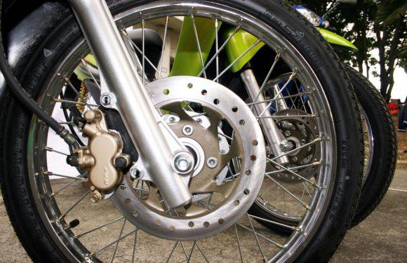 Najciekawsze kaski motocyklowe na rynku