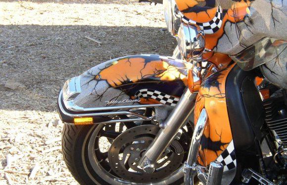 Polskie trasy dla motocyklistów